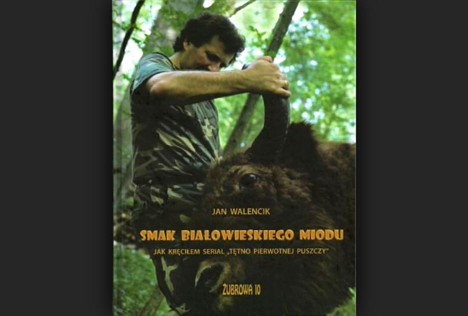 Smak Białowieskiego Miodu