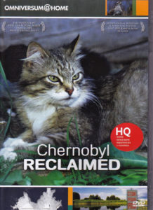Czarnobyl, powrót natury