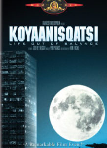 Koyaanisqatsi film