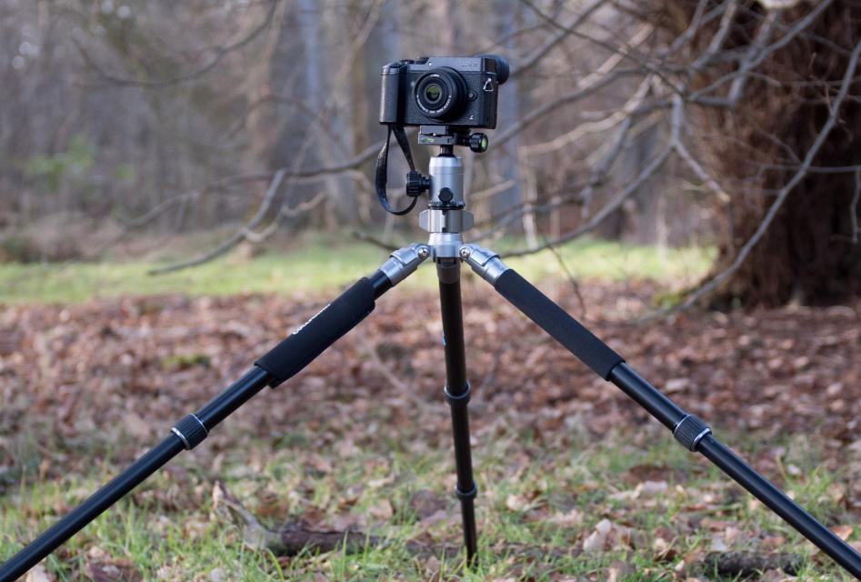 Statyw fotograficzny plus gx8